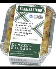 Kokkikartano 700g Kinkkukiusaus valmisruoka