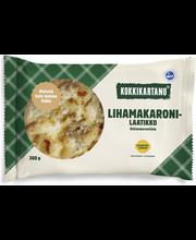 KK 300g Lihamakaronila...