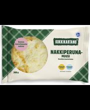 Kokkikartano 300g Nakkiperunamuusi valmisruoka
