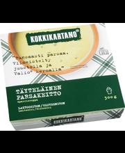 Kokkikartano 300g Täyteläinen parsakeitto keitto valmisruoka