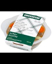 Kokkikartano 550g Lihakeitto valmisruoka