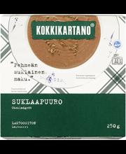 Kokkikartano 250g Suklaapuuro valmisruoka