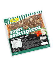 Riitan Herkku Super senttipizza 250g jauheliha