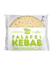 Pita Factory Falafelkebab 195 g