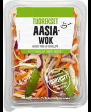 Apetit Tuorekset 200g Aasia wok