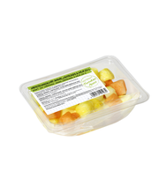 Apetit Tuorekset 130g Naposteluhedelmät: Ananas,cantaloupe&galia