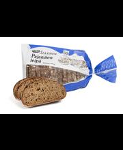 Perheleipuri Salonen Pajamäen leipä 450 g sekaleipä viipaloitu
