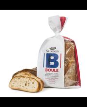 Perheleipuri Salonen Boule Ranskalainen maalaisleipä 480 g vehnäleipä