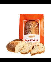 Perheleipurit Myslileipä 450g vehnäruokaleipä