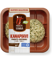 NMKP 220g Kanapihvi, l...