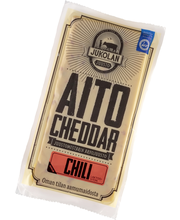 AITO CHEDDAR  chili 160G
