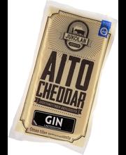 Cheddar gin 160g