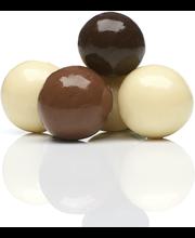 Suklaahasselpähkinäsek...