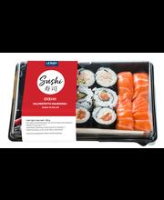 Lerøy 290g sushilajitelma Oishii 10 kpl