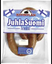 Juhla Suomi  400g
