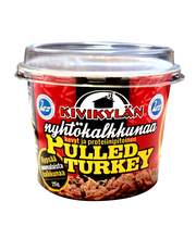 Kivikylän Pulled Turkey 215 g