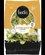 Fresh Hetki 150g Suomalainen salaattisekoitus