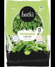 Fresh Hetki Freshmix salaatti 100g
