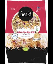 Fresh Hetki BBQ Coleslaw salaatti 240g