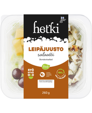 Fresh LounasHetki Leipäjuustosalaatti 260g