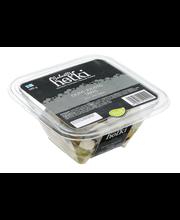 Fresh SalaattiHetki 180g Oliivi-Juusto Tapas