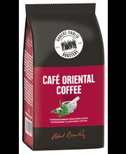 Robert Paulig Cafe Oriental Cardamom Coffee 200g jauhettu kardemummakahvi