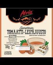 Tomaatti-Leipäjuustoke...