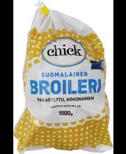 Chick 1500g Broileri 1...