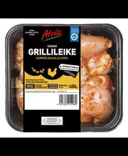 Atria 450g Lempeä Guajillo-chili Broilerin Grillileike