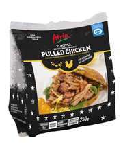 Atria 250g Pulled Chicken