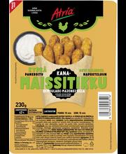 Kana-Maissitikku 230g