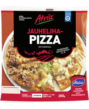 Atria 200g Jauhelihapizza