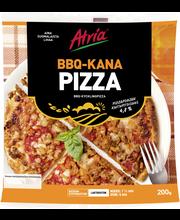 Atria 200g BBQ-Kanapizza