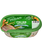 Italiansalaatti 400g