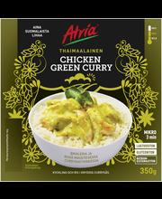 Atria 350g Chicken Green Curry