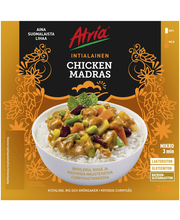 Atria 350g Chicken Madras