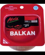 Balkan Leikkelemakkara...