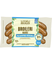 Pippuri-Suola Broileri...