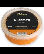 Heimon Gourmet 100g siianmäti pakaste
