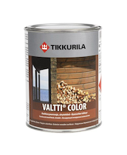 Tikkurila Valtti Color Ec Kirkas 0,9l