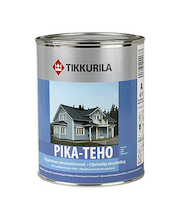 Tikkurila Pika-Teho A 0,9l Talomaali