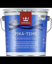 Pika-Teho C 2,7L