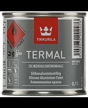 Tikkurila Termal Kuumakesto 0,1l Alumiini