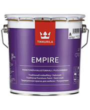 Tikkurila Empire A Ph 2,7l Kalustemaali