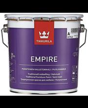 Tikkurila Empire C Ph 2,7l Kalustemaali