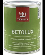 Tikkurila Betolux A 0,9l Lattiamaali