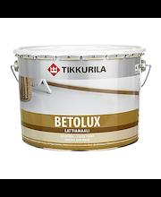 Tikkurila Betolux A 9l Lattiamaali