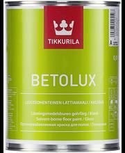 Tikkurila Betolux C 0,9l Lattiamaali