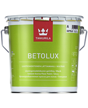 Tikkurila Betolux C 2,7l Lattiamaali