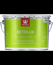 Tikkurila Betolux C 9l Lattiamaali